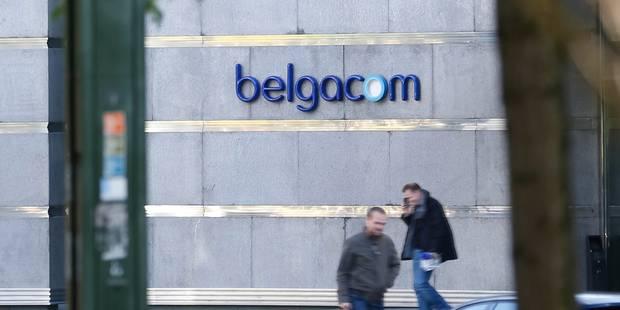 Belgacom aurait menti au parlement européen - La Libre