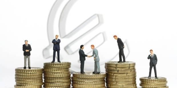 De meilleurs salaires pour les profils rares? - La Libre