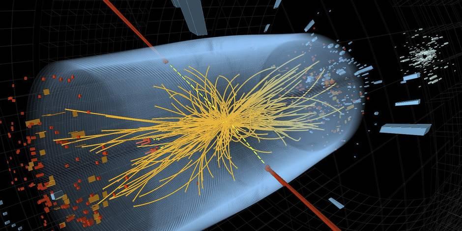 Le boson de Brout-Englert-Higgs, c'est quoi en fait?