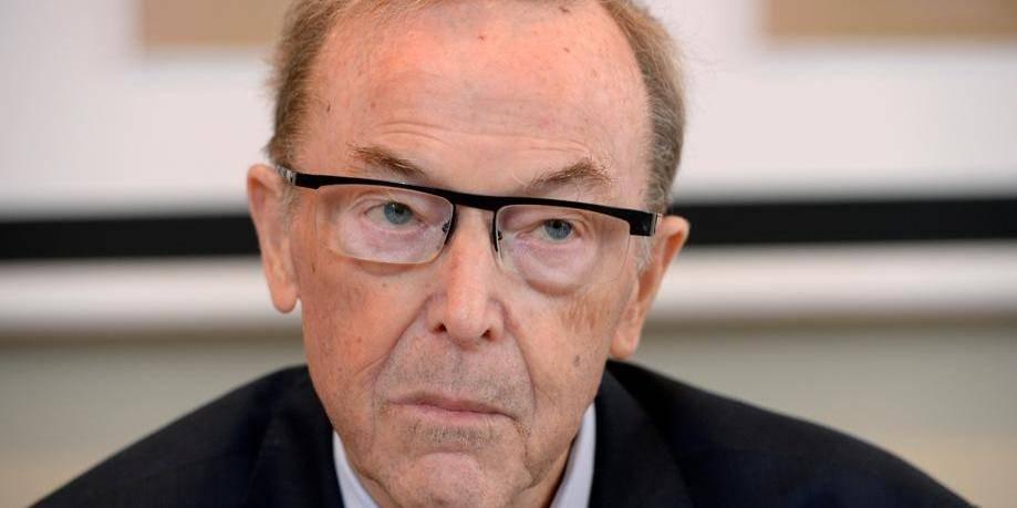 Wilfried Martens souffre de graves problèmes de santé