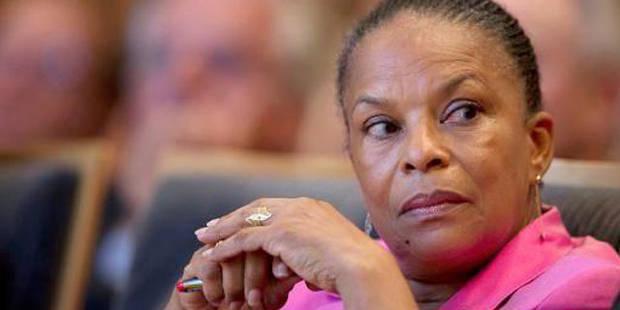 Réforme pénale: Taubira présente en conseil des ministres son projet controversé - La Libre