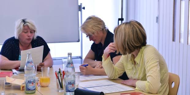 Lecture/maths: pas de budget pour évaluer les francophones - La Libre