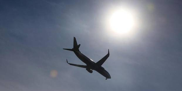 Le temps de vol maximum des pilotes revu à la baisse - La Libre