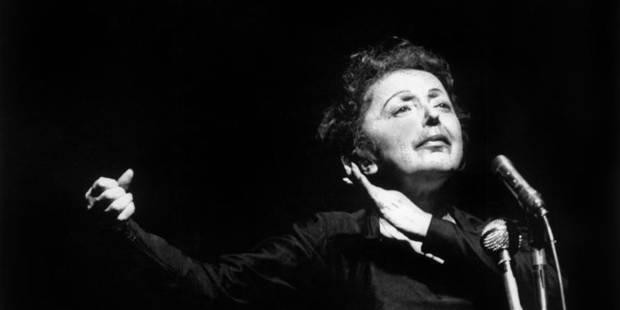 """La """"Môme"""" nous quittait il y a 50 ans - La Libre"""