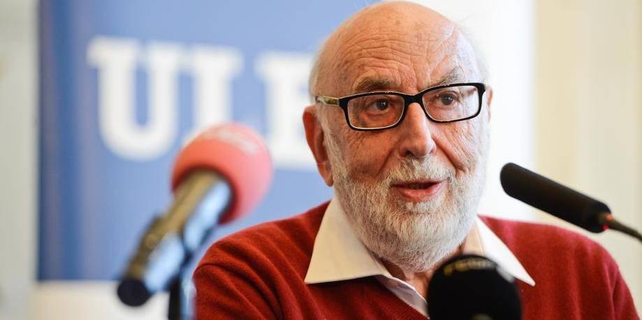 Le prix Nobel va faire grimper l'ULB dans les classements mondiaux