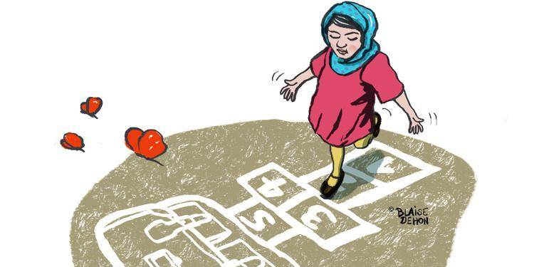 Et si Malala recevait le Nobel de la paix ?
