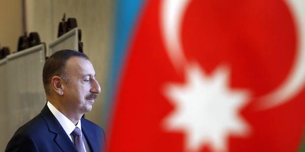 Azerbaïdjan: la bourde des autorités qui enrage l'opposition