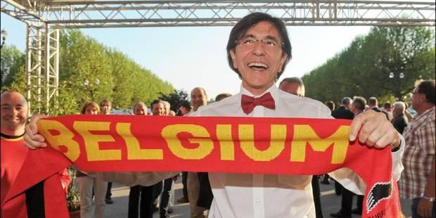 """Elio Di Rupo: """"Nos Diables Rouges sont une grande source de fierté!"""" - La Libre"""
