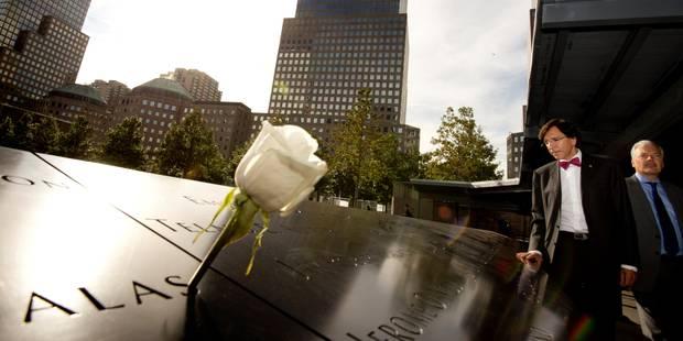 A New York, on continue à mourir du 11-Septembre - La Libre