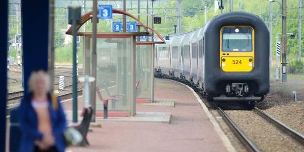 Accident gare de Louvain-la-Neuve: l'UCL réévaluera les mesures de sécurité des 24h vélo - La Libre