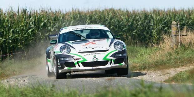 Une erreur de pilotage à l'origine de l'accident mortel du Rallye de Roulers - La Libre