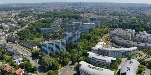 """Toute la Belgique attend le """"GRAND-BRUXELLES"""" - La Libre"""