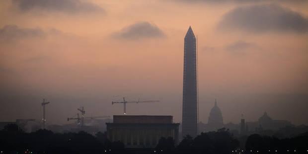 Shutdown: Les USA rejoindront-ils l'Argentine, la Grèce et... l'Allemagne de 1933? - La Libre