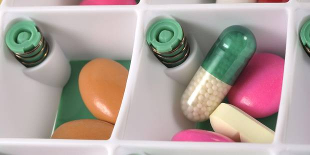 Un médicament prescrit sur deux est un médicament bon marché - La Libre