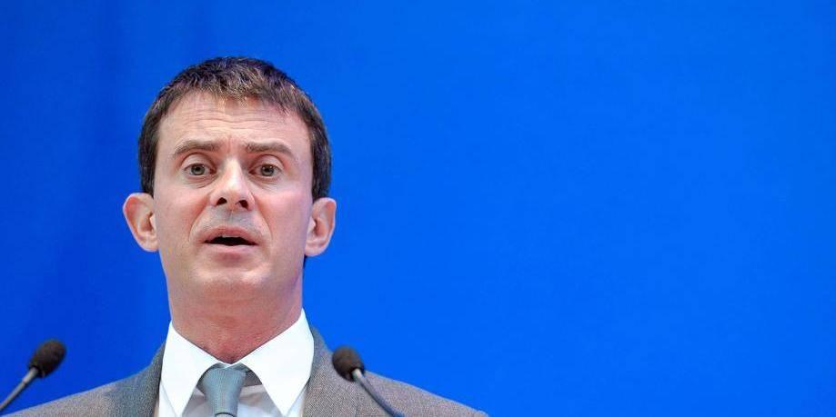 """Valls souille les """"valeurs"""" de la gauche"""