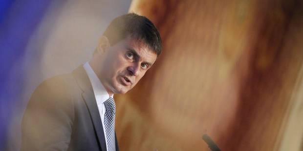 Leonarda: Valls sous le feu des critiques... dans son camp - La Libre