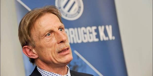 Le FC Bruges cité dans un reportage allemand sur les matches truqués - La Libre