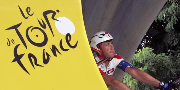 Le Tour de France s'arrêtera à Ypres en 2014 - La Libre