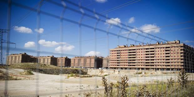 Le Belge premier investisseur immobilier en Espagne - La Libre