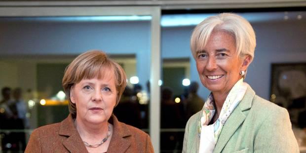 Comment trois femmes prennent d'assaut le monde économique - La Libre