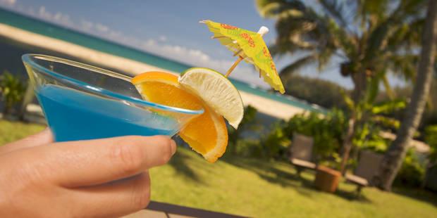 Faut-il interdire la publicité pour les boissons alcoolisées ? - La Libre