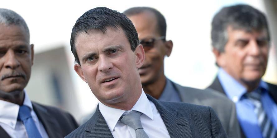 Affaire Leonarda: Valls aurait menacé de démissionner