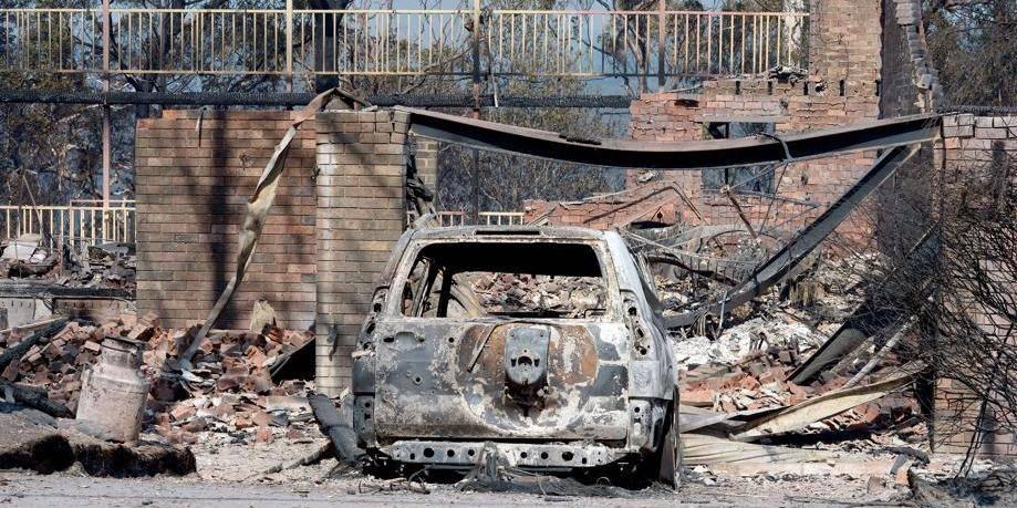 Australie: des exercices de l'armée à l'origine des incendies