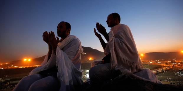 Arabie: pas d'amélioration des droits de l'Homme, selon Amnesty - La Libre