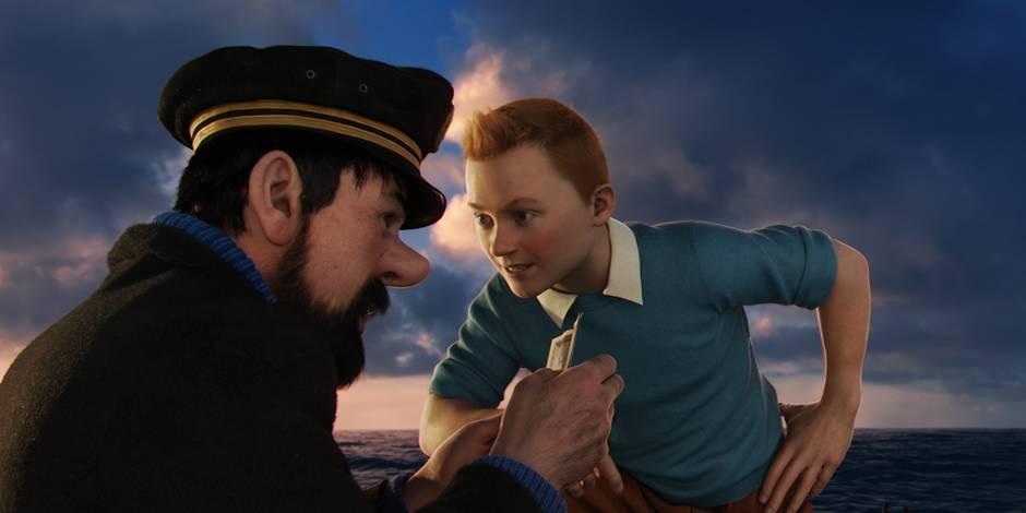 Un nouvel album de Tintin en préparation