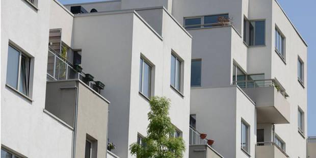 Nouveau plan logements: l'opposition regrette l'absence d'une vision d'ensemble - La Libre