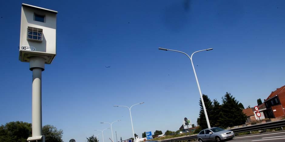 La police débranche des radars... trop efficaces