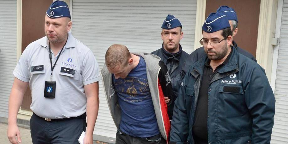 Anderlecht-PSG: 34 nouvelles interpellations d'hooligans