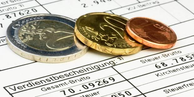 Le FMI dément vouloir instaurer une taxe sur les riches - La Libre