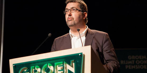 Elections 2014: Groen et Ecolo feront liste commune à Bruxelles - La Libre