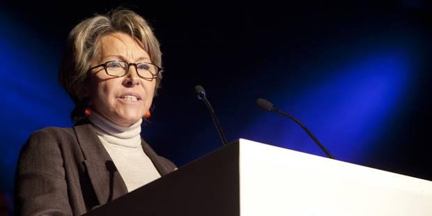 Nouveau départ au MR: Dominique Tilmans quitte la politique - La Libre