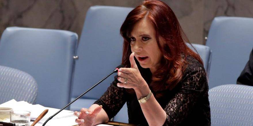 Argentine: un scrutin de fin de règne délicat pour Cristina Kirchner