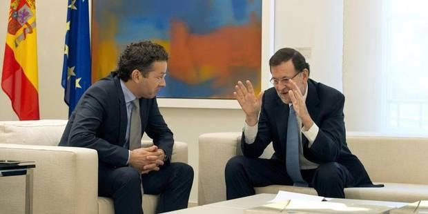 Espionnage: l'Espagne aussi s'en prend aux USA - La Libre