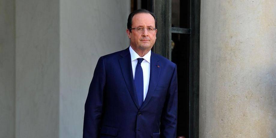 François Hollande s'offre un record historique d'impopularité