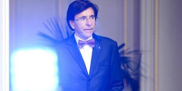 Espionnage américain: Elio Di Rupo interdit les GSM lors des réunions secrètes - La Libre