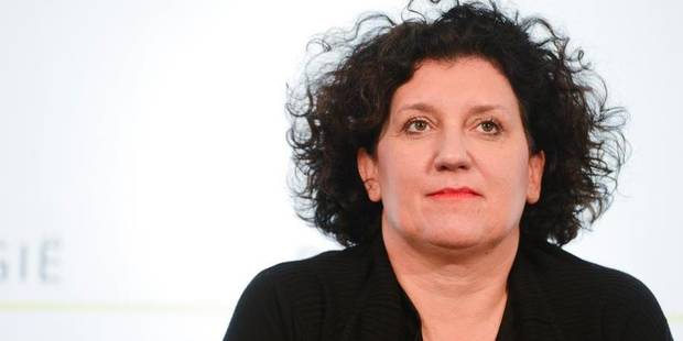 Turtelboom veut renvoyer plus de sans-papiers condamnés - La Libre