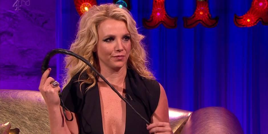 Britney piège en haute mer