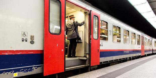 Fortes perturbations sur le rail ce 5 novembre! - La Libre