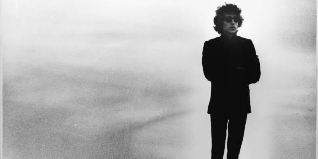 Monumentalement Dylan - La Libre