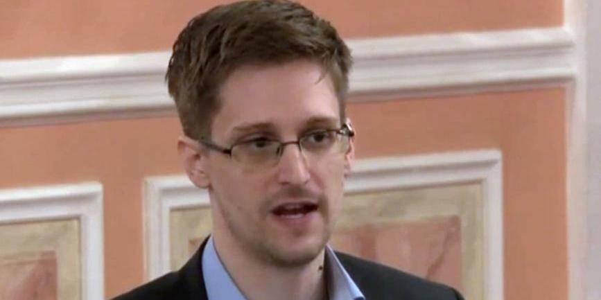 Snowden a retrouvé du travail