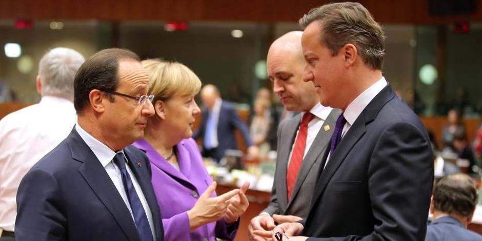 Espionnage américain : (fausse) indignation européenne