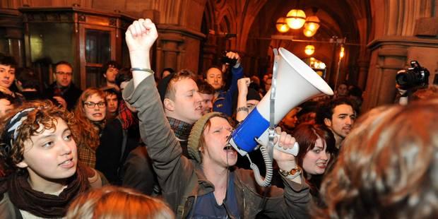 Liberté d'opinion: on ne peut tolérer que l'intolérable - La Libre