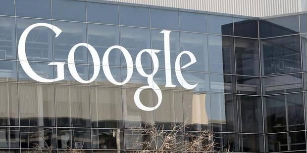 Google cherche des ingénieurs qualifiés en Belgique - La Libre