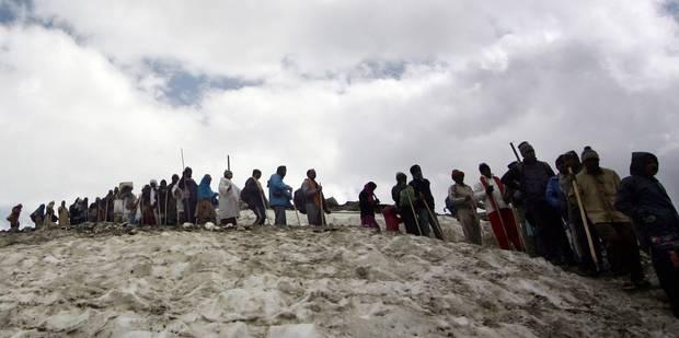 La dérive islamiste du Cachemire - La Libre