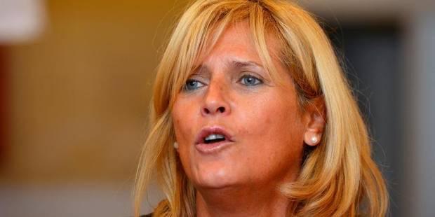 La directrice du Samu social de Bruxelles habite un logement du CPAS - La Libre