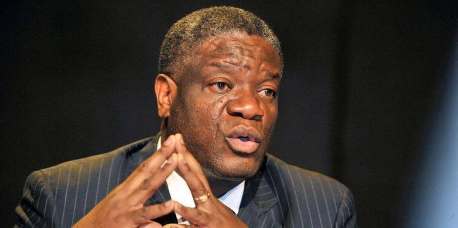 Nouvelle recrudescence des violences sexuelles à l'est de la RDC, selon le Dr Mukwege